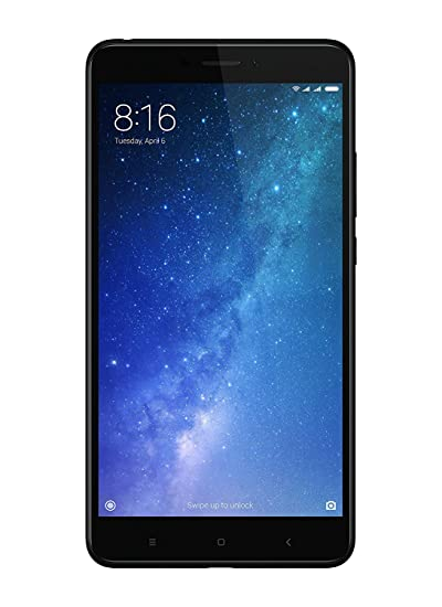 78545c37a Mi Max 2 Price  Buy Xiaomi Mi Max 2 64GB Mobile Online at Best Price in  India- Amazon.in
