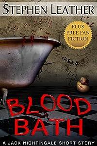 Blood Bath: Seven Jack Nightingale Short Stories (Jack Nightingale short story)