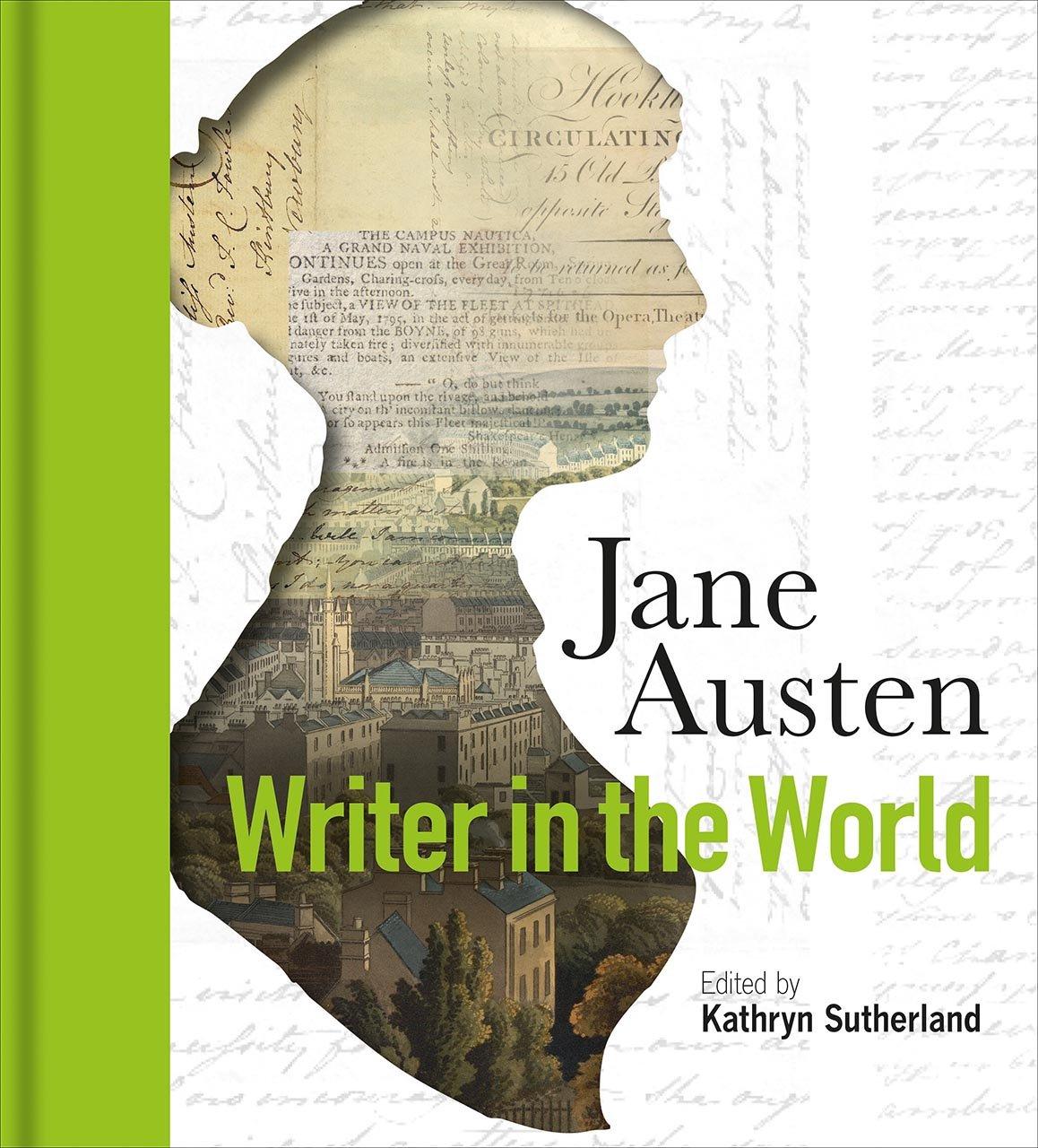 Download Jane Austen: Writer in the World pdf