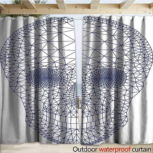warmfamily - Cortinas Impermeables para Puertas correderas, diseño ...