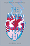 The Wicked + The Divine Vol. 3: Commercial Suicide (English Edition)