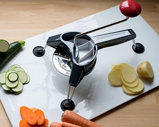 Westmark Rotary Grater Review
