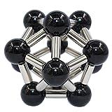 sinocles New 132pcs Magnet Construction Set