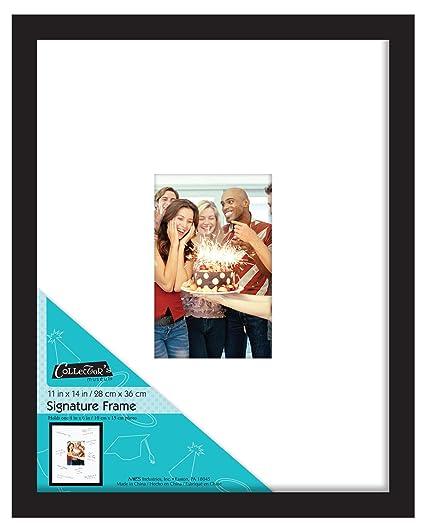 Amazon.com - MCS 11x14 Inch Signature Autograph Frame (40961 ...
