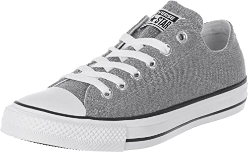 2converse 37 gris
