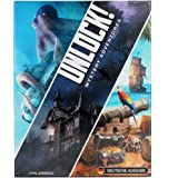 Space Cowboys SCO0013 Unlock - Mystery Adventures (Box 2)