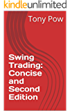 Swing Trading: Concise and Second Edition