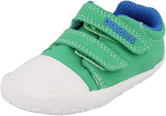 Clarks Baby Boys' Little Chap Crawling