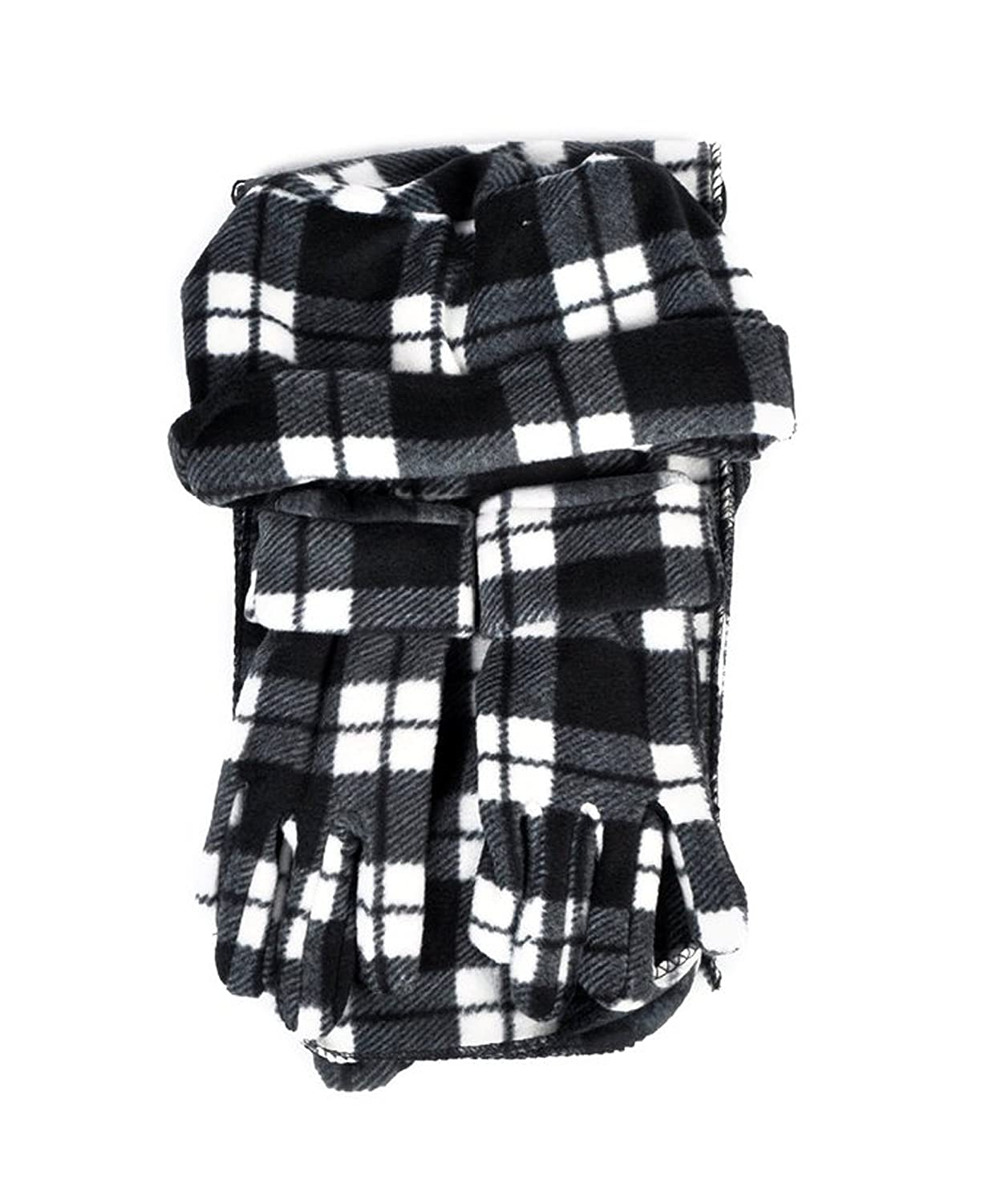 boxed-gifts NONAPPARELMISC レディース B01MZ8HKNF  Plaid-black