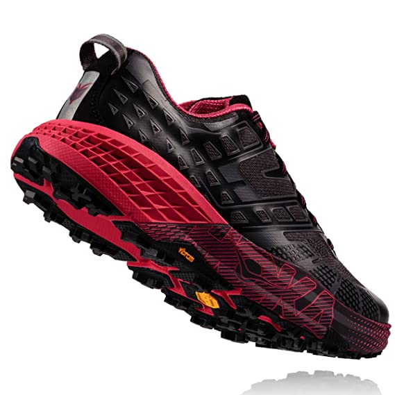Hoka One One Speed Goat 2 Lady Trail de zapatillas de running ...