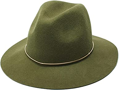 European Man Classic Straw Fedora Hats for Men Jazz Cap Size 58CM