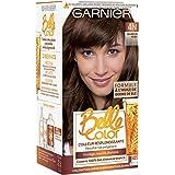 Garnier - Belle Color - Coloration 4N Marron Nude - Lot de 2