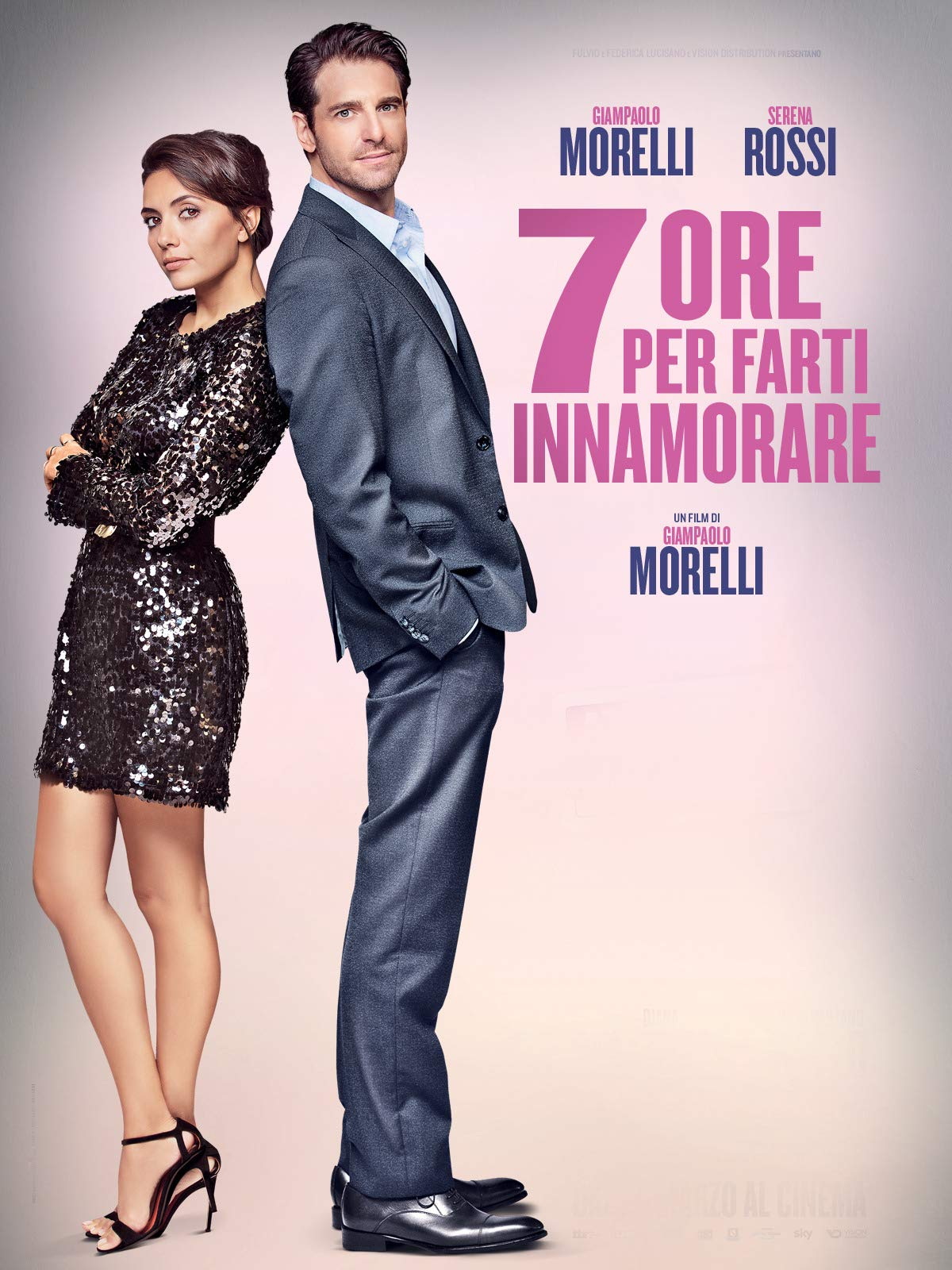 7 ore per farti innamorare on Amazon Prime Video UK