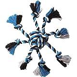 Zanies Crazy Eight Rope Pet Toy