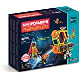 MAGFORMERS Space Episode Set (55 Piece)