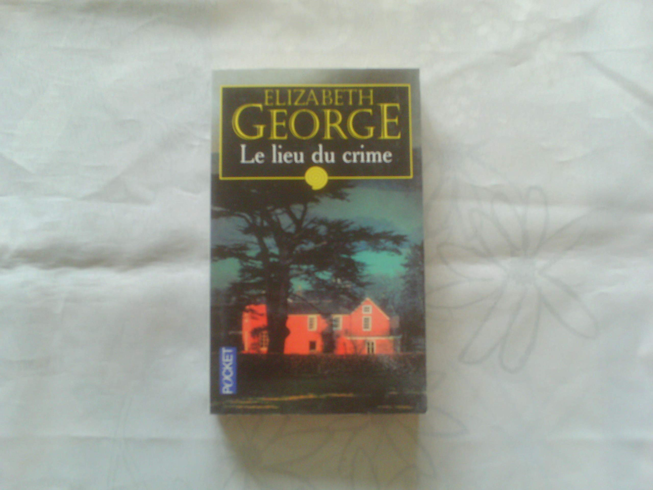 Crime de Blanche-Neige Le (Hors-collection) (French Edition)