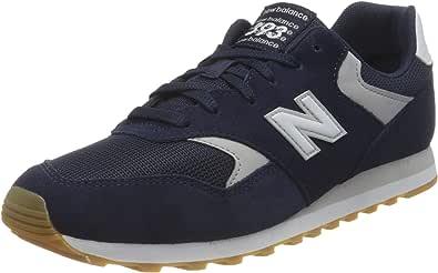New Balance 393, Zapatillas Hombre