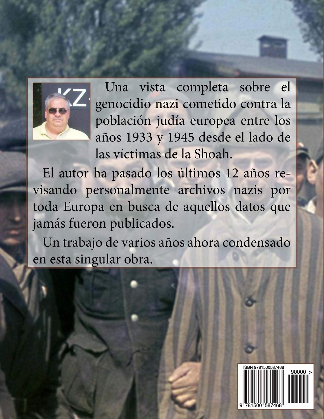 Historia General del Holocausto - edición completa: Amazon.es ...