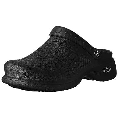 Natural Uniforms - Women's Lightweight Comfortable Nurse/Nursing Clogs: Shoes