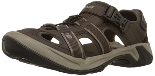 3b4c7b55f5c6 Teva Men s Omnium Sandal  Amazon.ca  Shoes   Handbags
