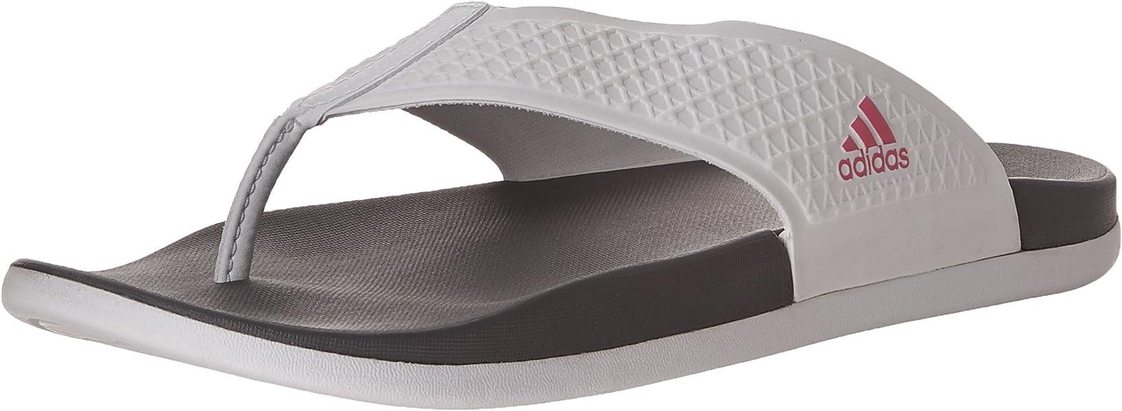 97c9b3393394c1 adidas Kids  adilette CLF+ Thong Training Shoes