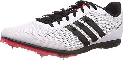 adidas Distancestar Mens Running Spike
