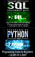 Python Programming Guide + SQL Guide - Learn To