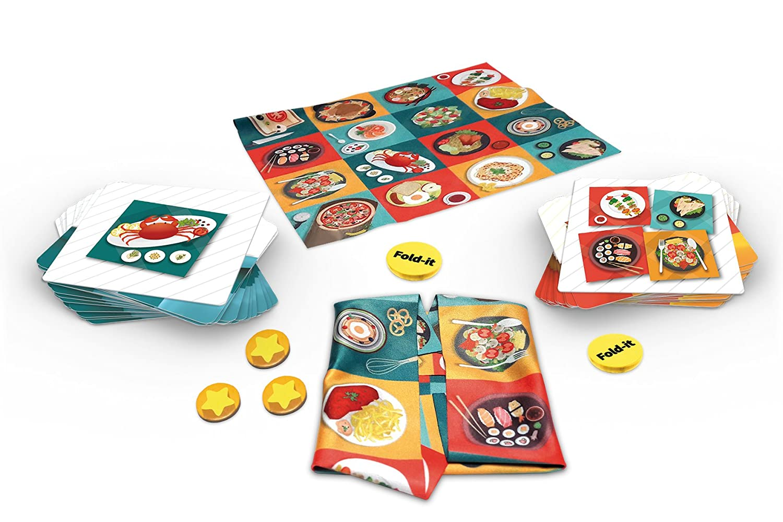 Fold-it Spiel Goliath 70021