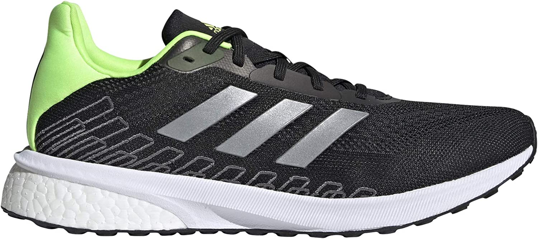 Adidas Herren Astrarun 2.0 M Sneaker Negbás Plamet Versen
