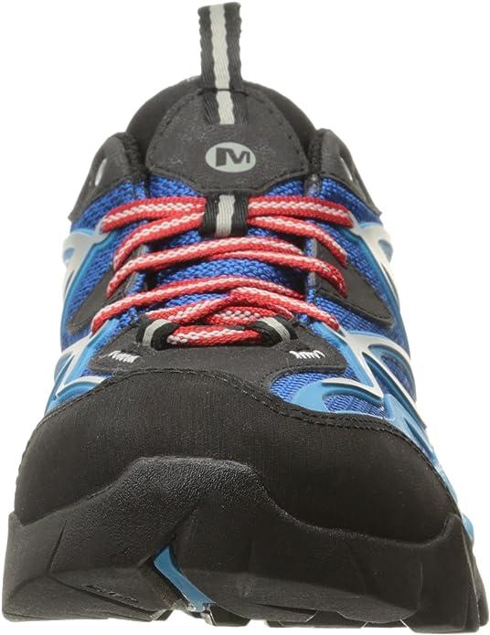 Merrell Capra Sport - Botas de Senderismo de Material sintético Hombre: Amazon.es: Zapatos y complementos