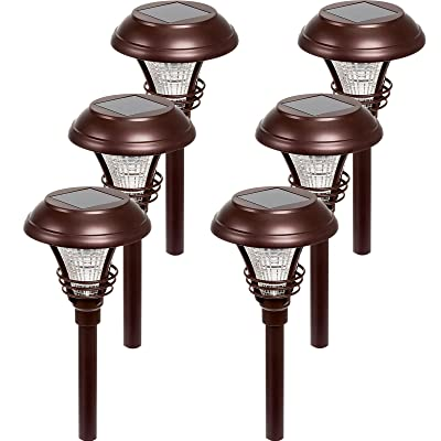 Westinghouse Kenbury Solar Outdoor Garden Lights Review