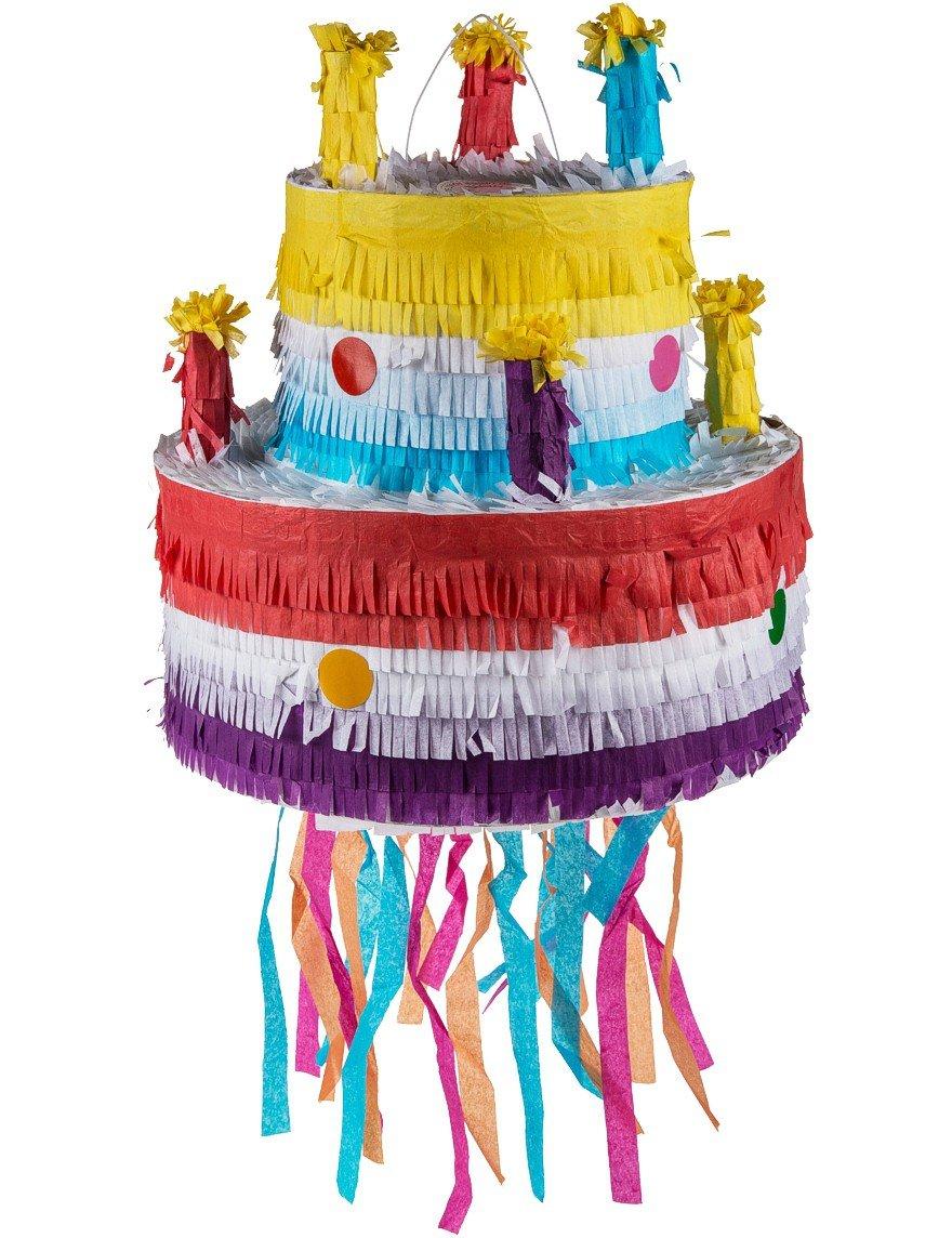 Piñata para rellenar para Fiesta de cumpleaños infantiles ...