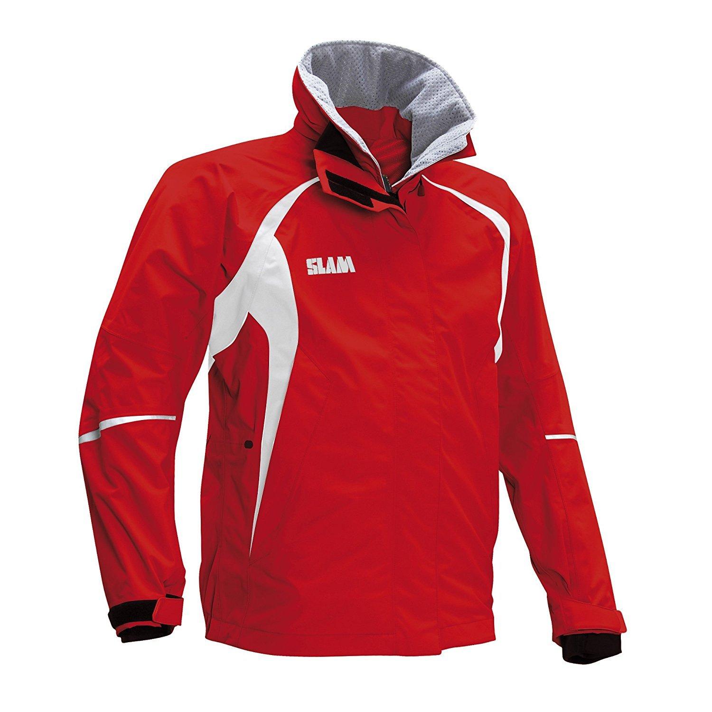 Slam Force 2giacca donna–100% nylon Taslon impermeabile: 15.000mm