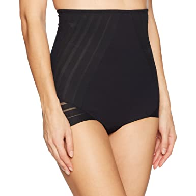 add9055860 Leonisa Women s Undetectable Firm Control Hi-Waist Panty Shaper at ...