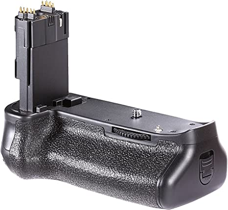 Neewer® Reemplazo vertical Battery Grip empuñadura para Canon BG ...