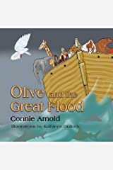 Olive and the Great Flood Paperback