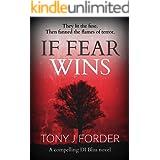 If Fear Wins (DI Bliss Book 3)