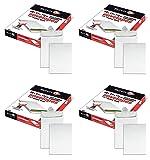 Quality Park Survivor R4202 Tyvek Expansion Mailer, 10 x 13 x 1 1/2, White