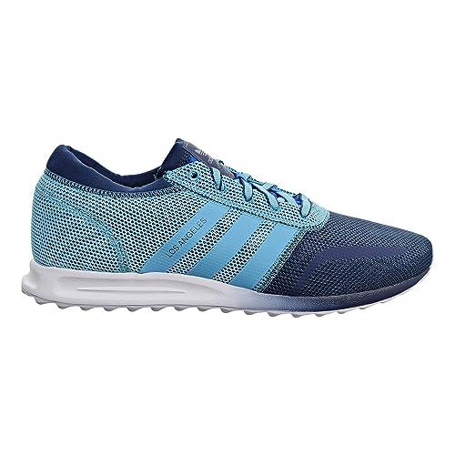 Adidas Skor Los Angeles Blue
