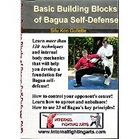 Baguazhang - Basic Building Blocks of Self-Defense DVD - Bagua