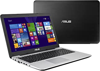 "LAPTOP ASUS X555QA-BB10-CB A10 12GB 1TB 15.6"" RADEON R5 DVD BT W10 Reacondicionado (Certified Refurbished)"