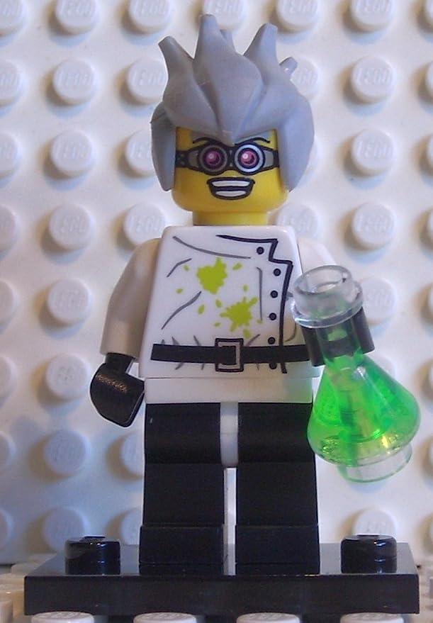 LEGO Figurenzubehör 30 x Zubehör für Mini-Figs City Space Waffen Werkzeuge TOP
