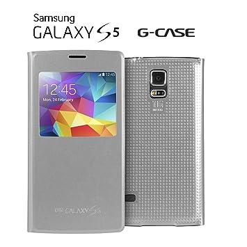 G-Case Destinationtelecom - Carcasa para Samsung Galaxy S5 ...
