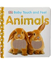 Baby Touch And Feel: Animals^Baby Touch And Feel: Animals
