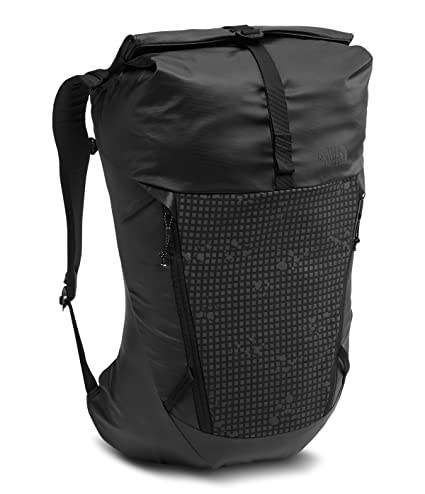 a32f318c7f1a Amazon.com  The North Face Gnomad Pack (TNF Black)  Sports   Outdoors