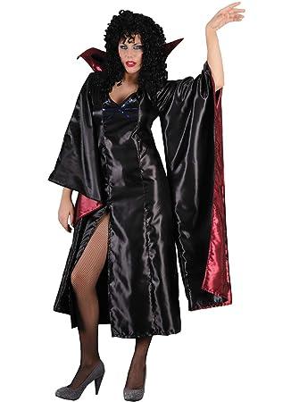 Stamco Disfraz Vampiresa Rainunda: Amazon.es: Juguetes y juegos