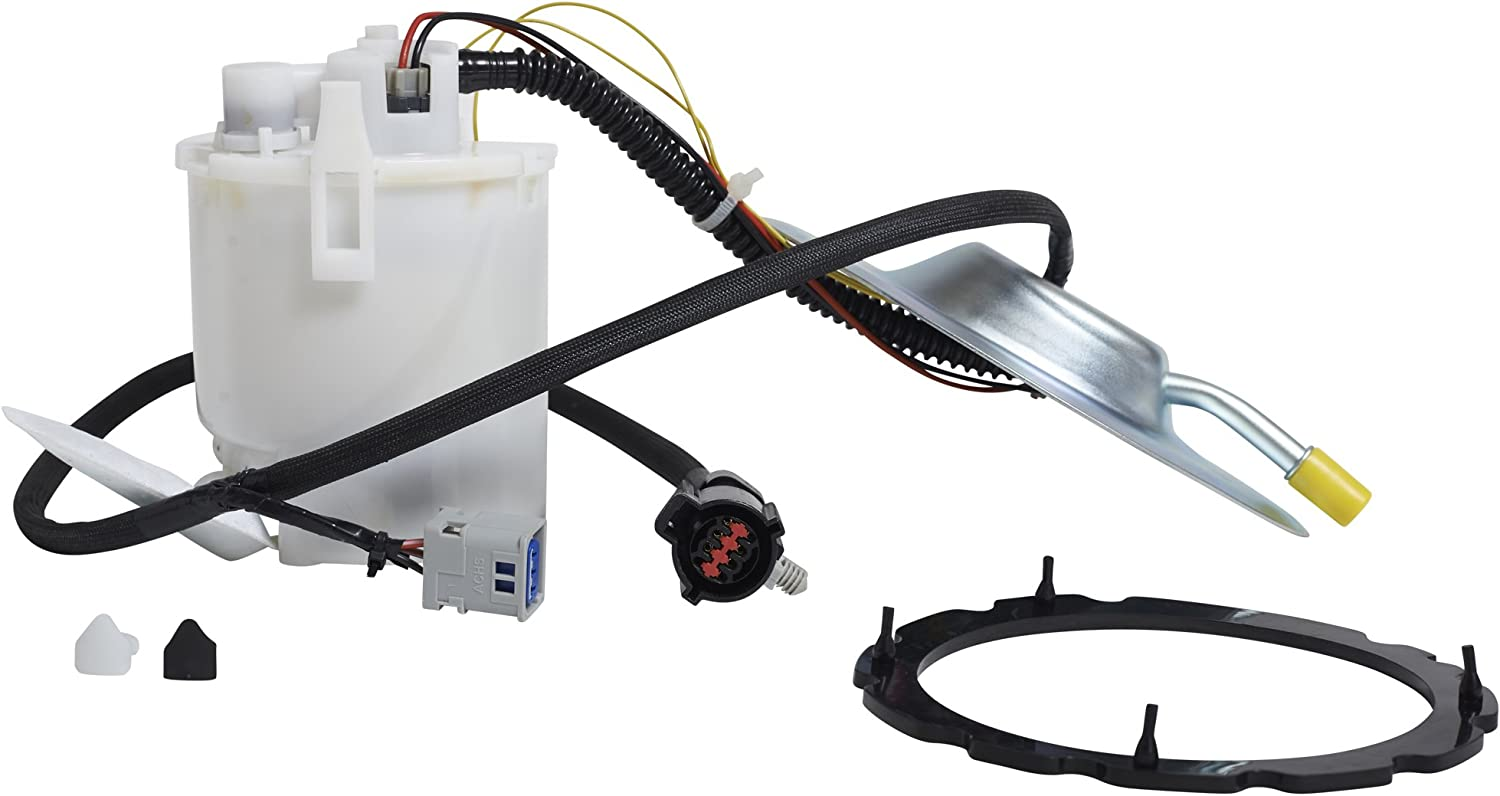 New Fuel Pump Module Assy Aftermarket # E2301M fits 01-04 Ford Mustang 4.6L-V8