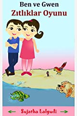 Children's Book: The Game of Opposites in Turkish (English-Turkish book for kids): A bilingual Turkish Picture book for children (Bilingual Turkish books for children 2) Kindle Edition