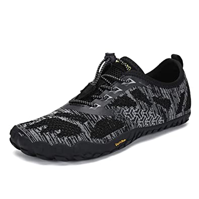 SAGUARO Womens Barefoot Gym Shoes