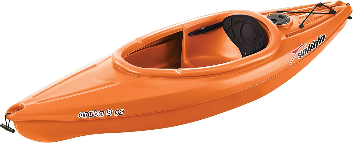 Top 10 Best Kids Kayak (2020 Reviews & Buying Guide) 2